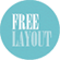 free layout