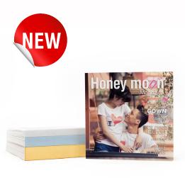 Honey moon book